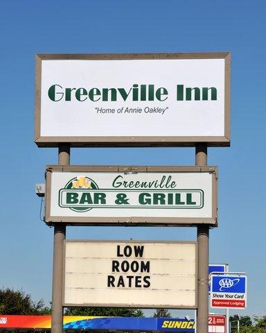 фото Greenville Inn 488301139