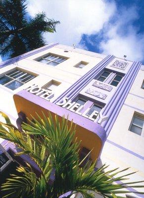 фото Shelley Hotel 488301266