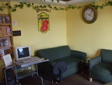 фото Super 8 Motel Bellmawr 488301622