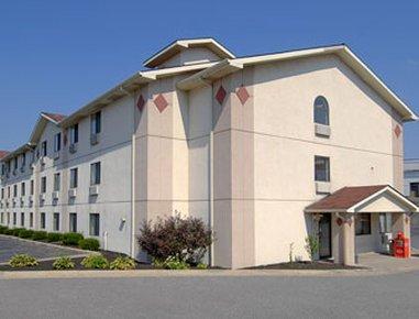 фото Super 8 Motel - Beckley 488301693