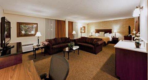 фото Wyndham Riverfront Hotel 488302121