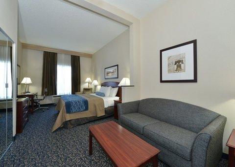 фото Comfort Inn & Suites Mount Laurel 488302929