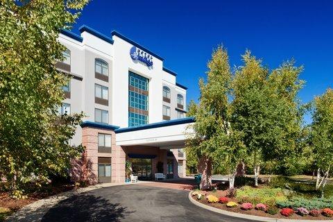 фото Hotel Indigo Albany Latham 488302991