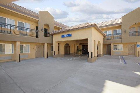 фото Americas Best Value Inn-South Gate/Downey 488303321