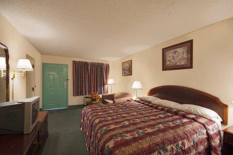фото Americas Best Value Inn & Suites-Mobile 488303568