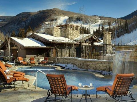 фото Lodge at Vail, A RockResort 488304026