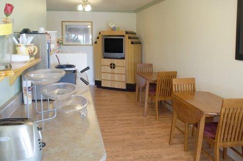 фото Motel 6 Vista 488304820
