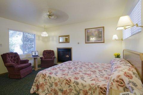 фото Lazy J Ranch-Americas Best Value Inn 488304852