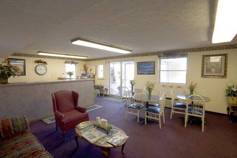 фото Americas Best Value Inn Litchfield 488305970