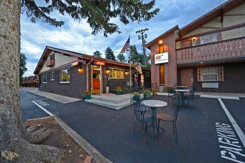 фото Americas Best Value Inn Villa Motel 488306071