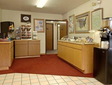 фото Super 8 Motel - Gardiner/Yellowstone Park Area 488306265