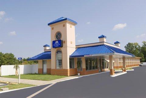 фото Americas Best Value Inn-Covered Wagon 488306546