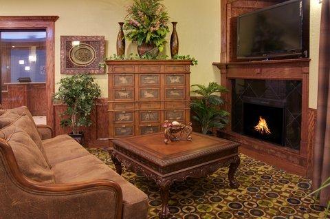 фото Holiday Inn Express Hotel Galveston West-Seawall 488306889