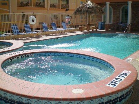 фото Holiday Inn Express Hotel Galveston West-Seawall 488306900