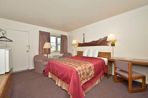 фото Americas Best Value Inn North Platte 488307040