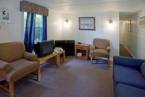 фото Americas Best Value Inn Chincoteague 488307149
