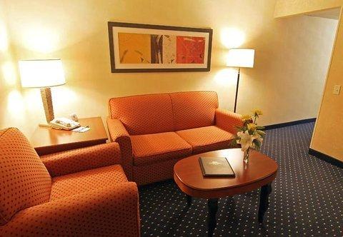 фото Hotel Farmington Hills 488307265