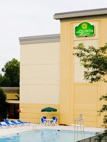 фото La Quinta Inn & Suites Baltimore South/Glen Burnie 488307373