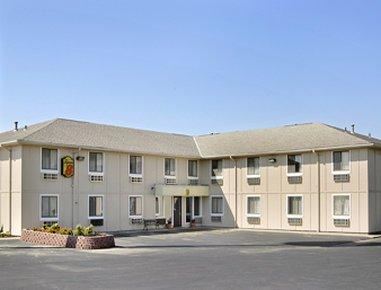 фото Super 8 Rock Port Mo Hotel 488307406