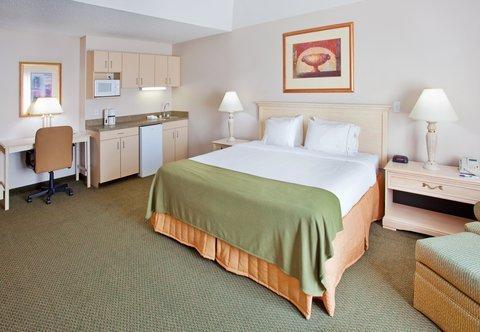 фото Holiday Inn Express Fremont 488308042