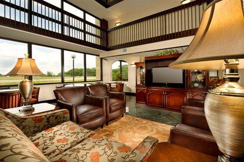 фото Drury Inn & Suites Overland Park 488308512