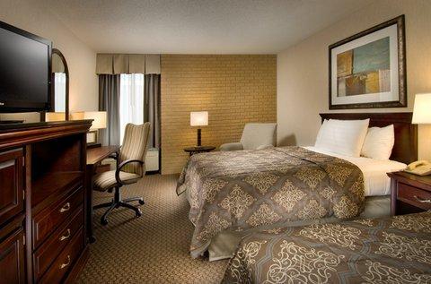 фото Drury Inn & Suites Overland Park 488308514