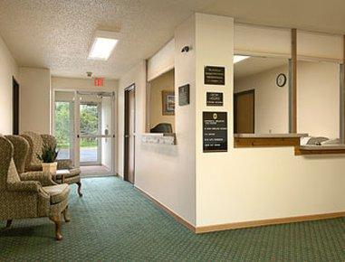 фото Super 8 Motel Phillips 488308538