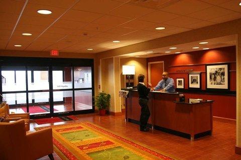 фото Hampton Inn & Suites Radcliff/Fort Knox 488309634