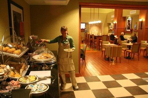 фото Hampton Inn & Suites Radcliff/Fort Knox 488309639