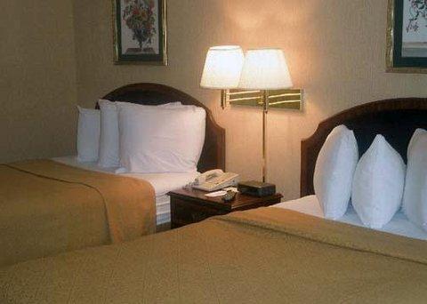 фото Quality Inn Richmond Hill 488309654
