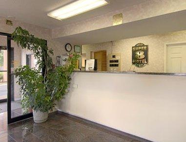 фото Super 8 Motel Decatur Priceville 488309671