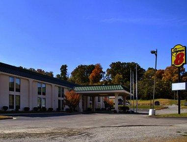 фото Super 8 Motel Cape Girardeau 488309880