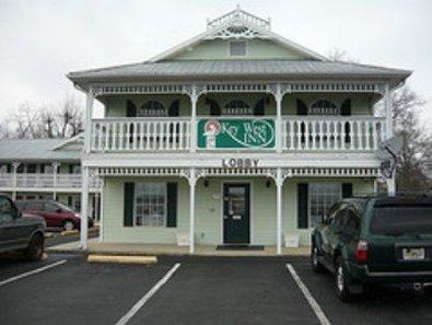 фото Key West Inn Boaz 488310211