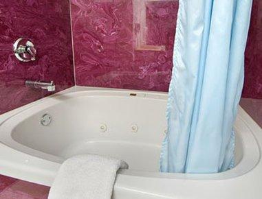 фото Comfort Inn 488310307