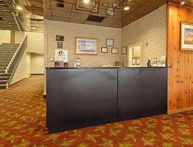 фото Super 8 Motel Fallon Bonanza Inn & Casino 488310393