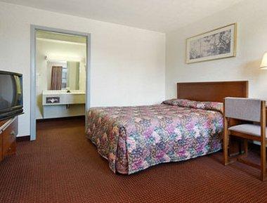 фото Super 8 Motel - Troy 488310656