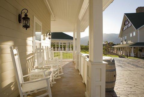 фото Wine Country Inn Palisade 488311016