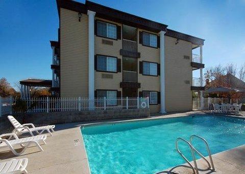 фото Comfort Inn Red Bluff 488311293