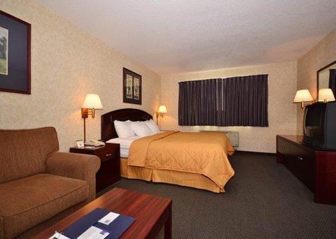 фото Comfort Inn Story City 488311915