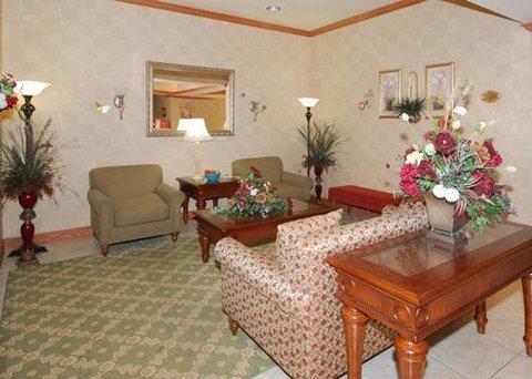 фото Comfort Suites Rolla 488312954