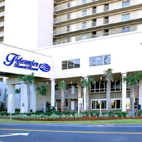 фото Tidewater By Sterling Resorts 488313525