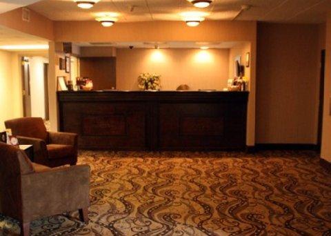 фото Comfort Inn Heart of the Poconos 488315069