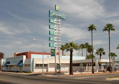 фото Quality Inn Flamingo Tucson 488315955