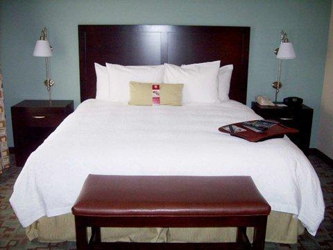 фото Hampton Inn and Suites Savannah-Airport 488316089