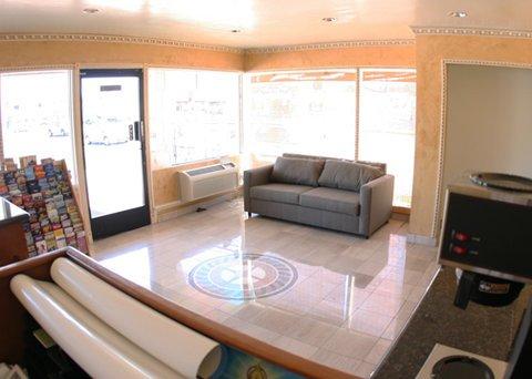 фото Rodeway Inn & Suites Pacific Coast Highway 488316847