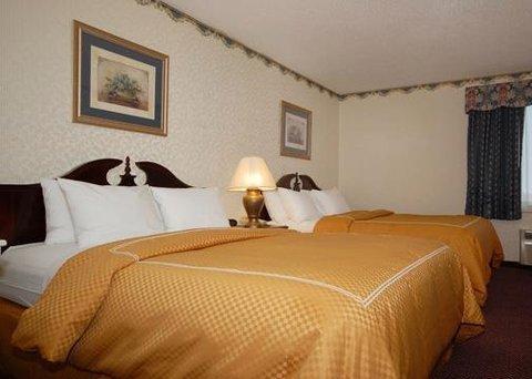 фото Comfort Suites West Warwick 488316961