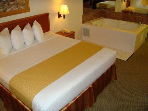 фото Best Western Executive Inn & Suites 488317827
