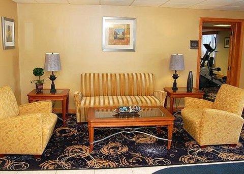 фото Comfort Inn Wethersfield 488318377
