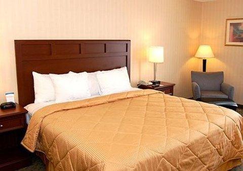 фото Comfort Inn Wethersfield 488318379