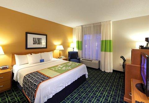 фото Fairfield Inn By Marriott Lexington Park Hotel 488318992